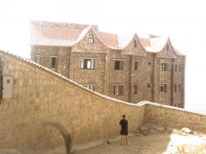 Hôtel Tighremt