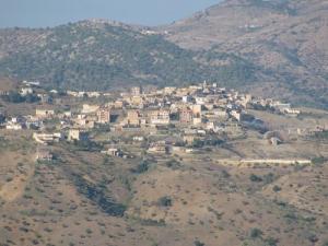 Bouhamza depuis Tamokra