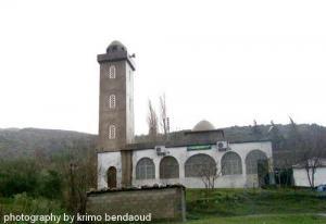 Mosquée De Tizmaline (Wilaya de Béjaia)