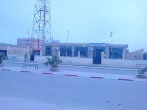 Centre des Services Postaux de Biskra