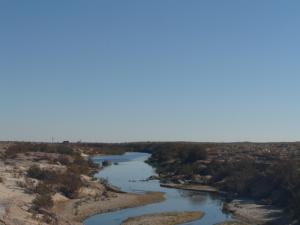 Oued Dedi à Ourlel