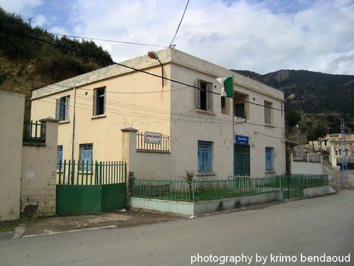 Oued Elbared  Centre de sant�