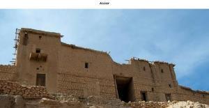 Ancienne bâtisse de l'époque coloniale