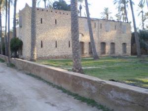 Ancienne Ferme Coloniale à Biskra
