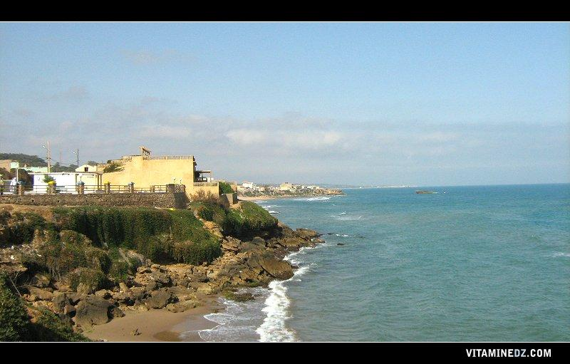 شاطئ عين إبراهيم الخلاب