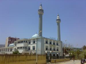 مسجد الإيمان