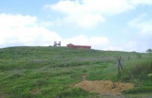 Tombeau de Sidi Brahim