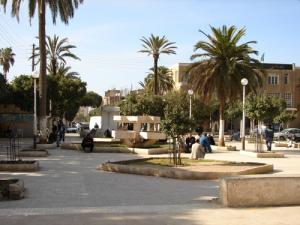 Centre ville de Meftah