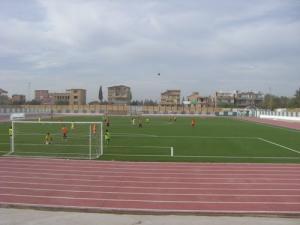 Stade de Meftah