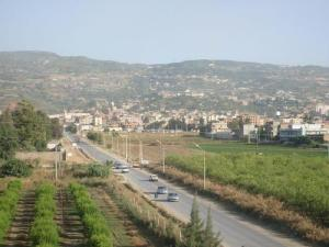 Autoroute reliant Meftah à Alger