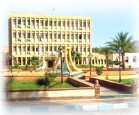 جامعة الأغواط