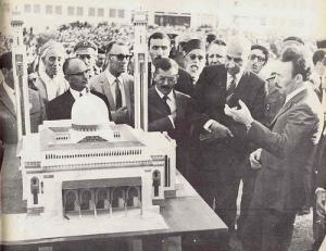 مشروع جامعة الأمير عبد القادر