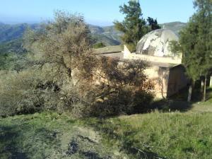 Marabout de Sidi sSaad Bentounes