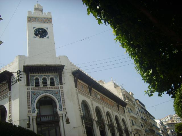 متحف الفنون الجميلة بالجزائر العاصمة