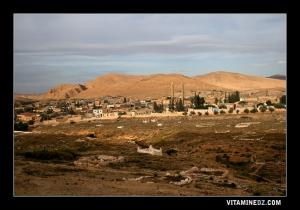 مقبرة مدينة الهامل