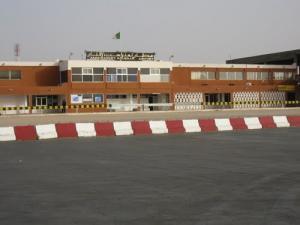 Aéroport de Tamanrasset
