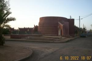Architecture à In Salah