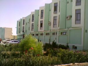 Hôpital de Tébéssa