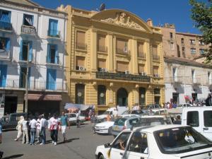 Tiaret - Banque Nationale d'Algerie