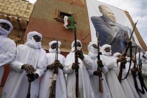 زيارة الرئيس بوتفليقة إلى عين صالح