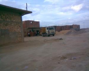Nouveaux chantiers au nord de Mahdia