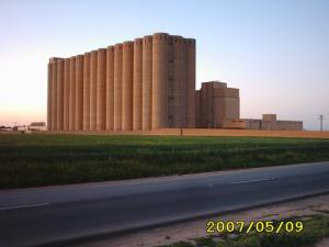 les  moulins de Mahdia  SARL Megid