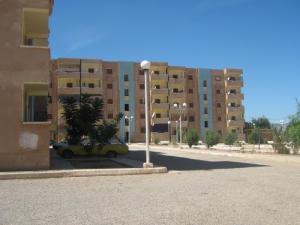 Nouveaux immeubles à Ain El Hadid