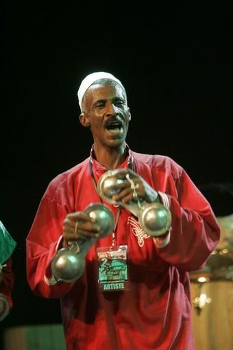 مهرجان الڨناوي بالجزائر العاصمة