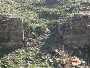 المواقع التاريخية لبلدية سيدي حسني
