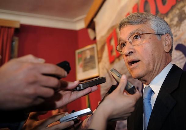 الوزير الجزائري للطاقة والمناجم شكيب خليل