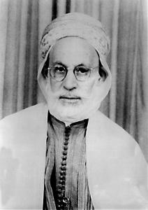 الشيخ فخار