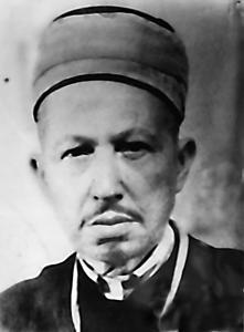 محي الدين اسكندر