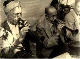 فريق عبد السلام و برازي