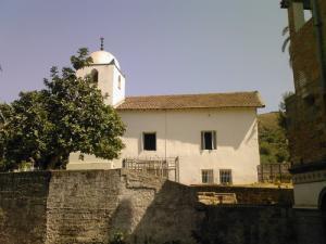 Mosquée de Thala Amokran