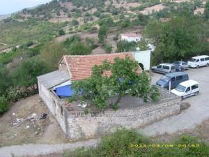 Mosquée d'une village sur la périphérie de Tizi ouzou