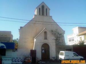 كنيسة قرية دواودة