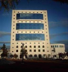 المركز الجامعي العربي بن مهيدي