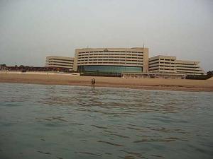 Plage Zeralda (Alger)