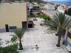 Lycée Miramar à Alger