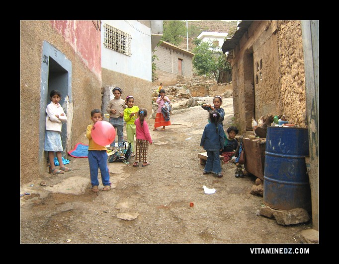 أطفال يلعبون