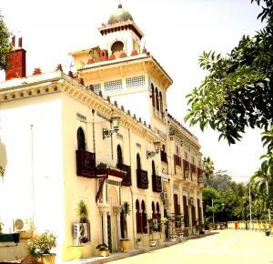 مبنى من العهد الإستعماري بمدينة سكيكدة
