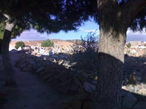 Cimetière de la Commune de Ain Maabed (Wilaya de Djelfa)