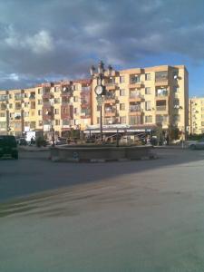 Cité Ahmed Zabana