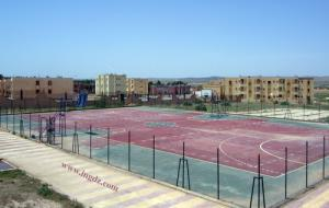 Stade du Complexe Sportif de Djelfa