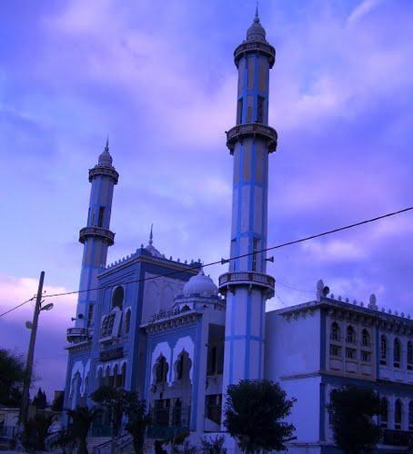 A Oran, un imam modéré menacé de mort par des salafistes