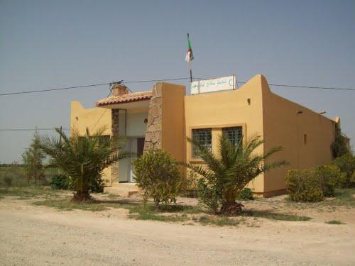 Salle de Soins dans la commune de Has Sahary