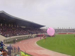 Zoguar Stadium (Wilaya de Sétif)