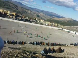 Stade communal de Maaouia