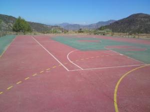 Stade de village de la Cité Lota Nkara