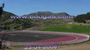 Stade de Bougaâ